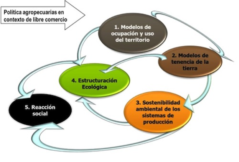 grafica 3 enlaces claves