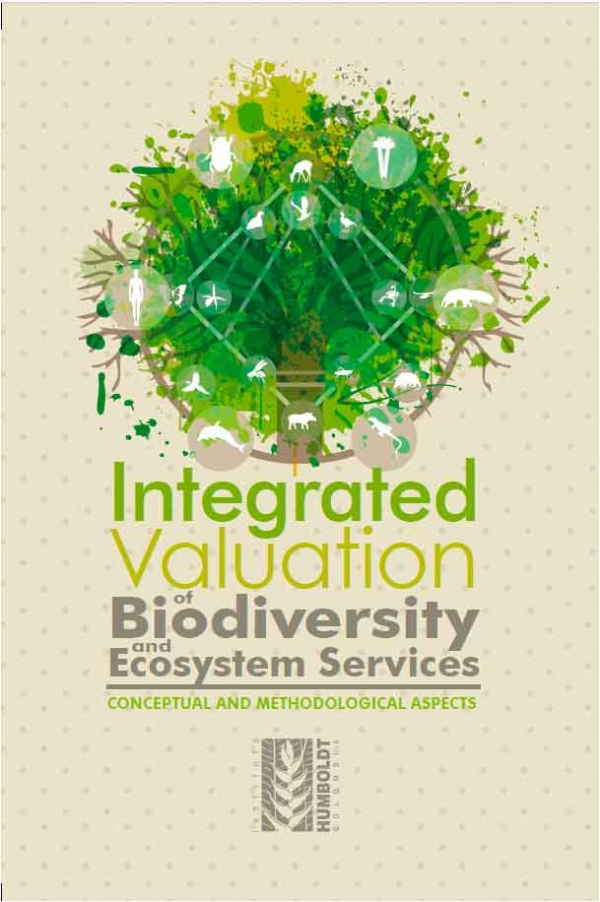 Integrated valuation of Biodiversity and ecosystem services: conceptual and metholological aspects.